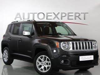 Jeep Renegade 1.6 Mjet Limited 4x2 E6