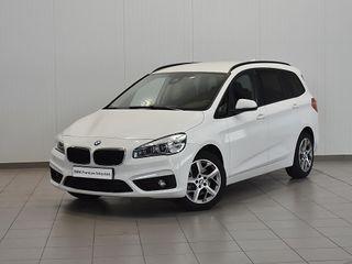 BMW Serie 2 Gran Tourer 218d