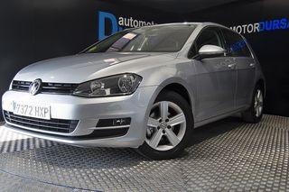 Volkswagen Golf Volkswagen Golf Advance 1.6 TDI 105cv BMT