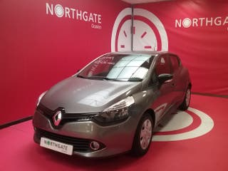 Renault Clio BUSINESS 2016