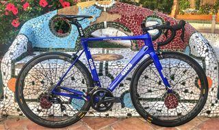 GIOS Aerolite Blue (bici unica)