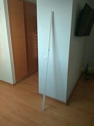 perfil protector puerta armario pax Ikea