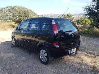 Opel Meriva 1.6i 100cv
