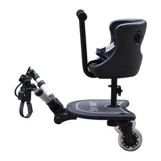 Patinete y silla para carro Easy X Rider