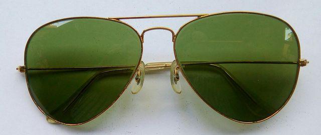 c48bfb3552 Gafas originales Ray Ban B&L USA de segunda mano por 45 € en ...