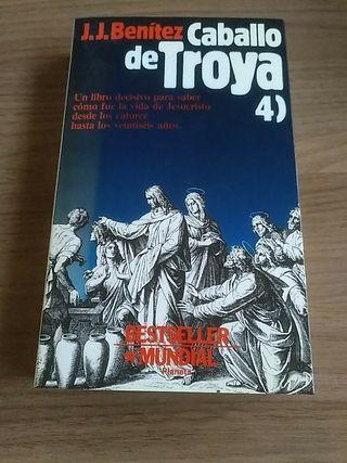 Caballo dr Troya 4