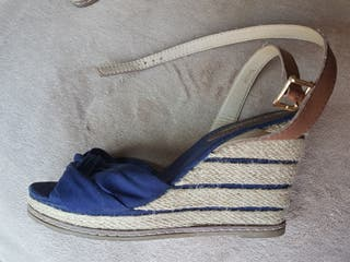Zapatos de verano talla 38-39