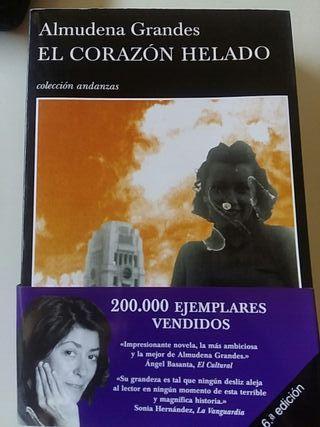 El Corazon Helado (