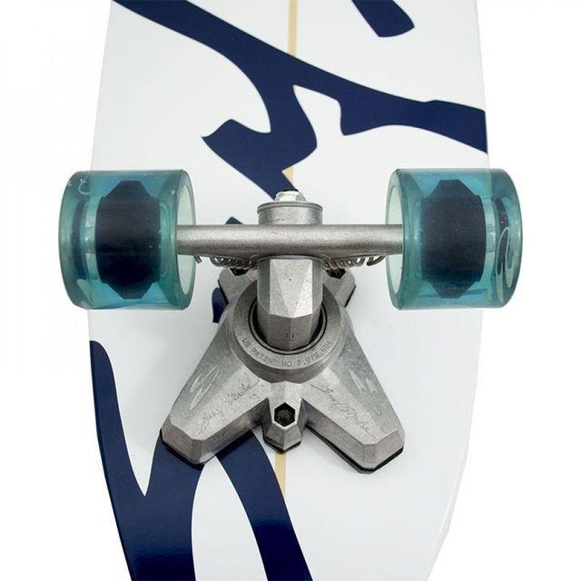 Eje Swelltech Surfskate
