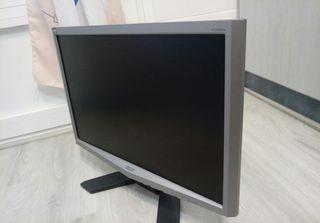 Monitor panorámico de 19 pulgadas Acer X193W