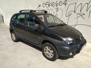 Renault Scenic RX4 1,9 dci