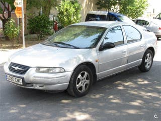 Chrysler Stratus 2001