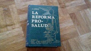 Libro La Reforma Pro Salud
