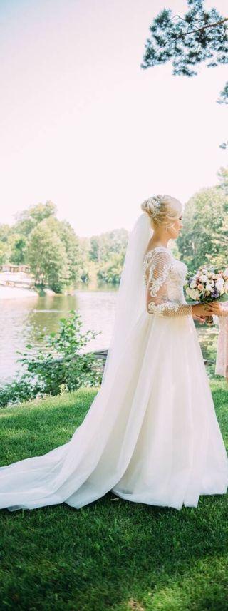 vestido boda de segunda mano en vilafranca del penedès en wallapop