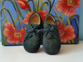 Zapato inglés n22