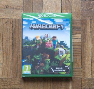 Minecraft Pack de exploradores {Nuevo}