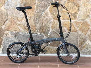 Bicicleta plegable Dahon EEZZ