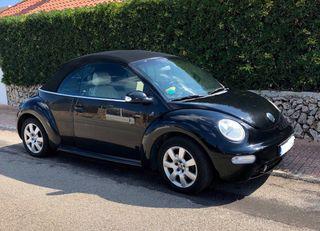 Volkswagen New Beetle Cabrio 2003