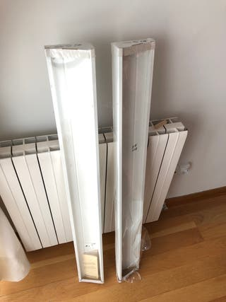 Baldas IKEA modelo MOSSLANDA