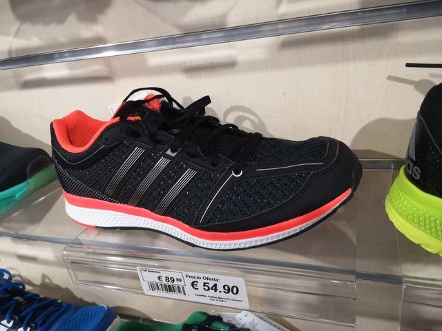 low priced c7495 7cb9a Zapatillas Adidas Mana Bounce Nuevas