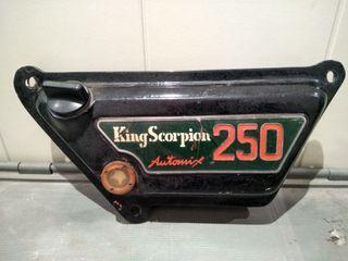 montesa king scorpion