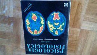 Libro Psicología Fisiológica