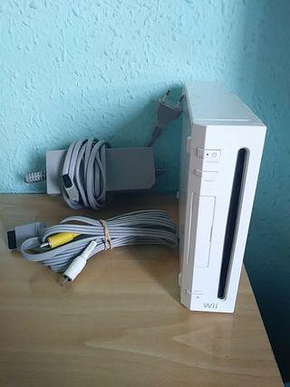 Nintendo Wii.