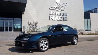 Mazda 323 F GT 2.0 V6