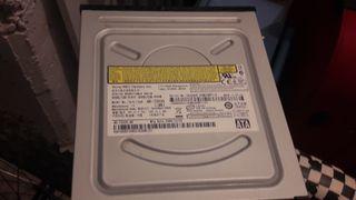 vendo DVD de ordenador