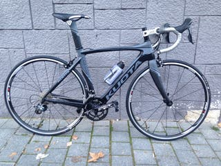 Bicicleta triatlón Kuota Kharma Ultegra