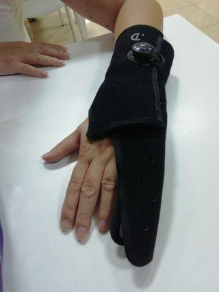 Célula dedo meñique