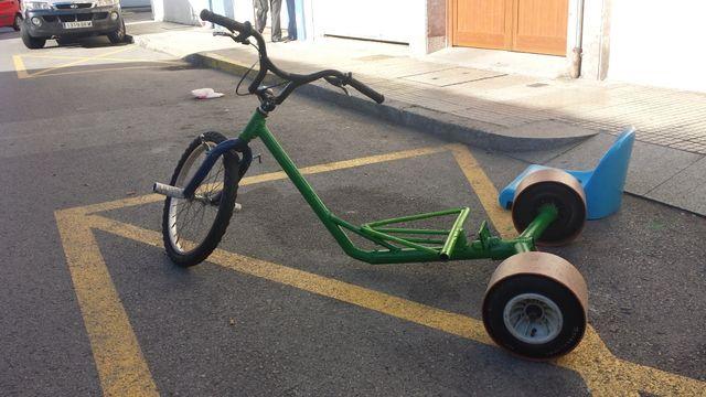 Drift Trike De Segunda Mano Por 100 En Santoña En Wallapop