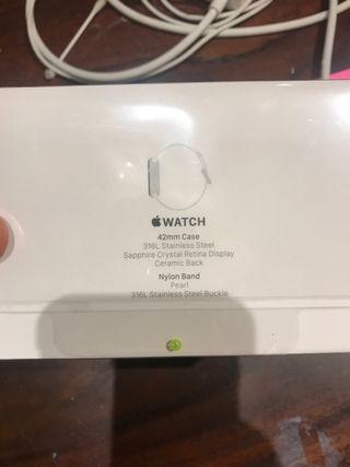 Iwatch Apple nuevo