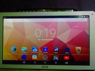 tablet SPC 10,1 GLEE VEND MSD DE 180 POSITIVOS