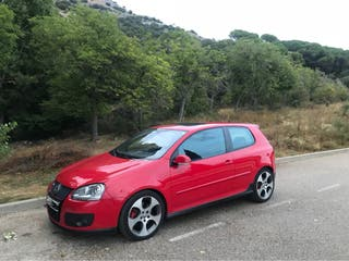 Volkswagen golf gti dsg 2008 (acepto cripto btc)