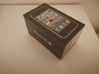 iphone 3gs precintado