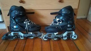 patines decatlhon