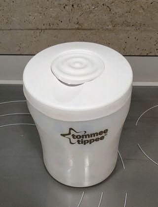 Esterilizador para microondas de Tommee Tippee
