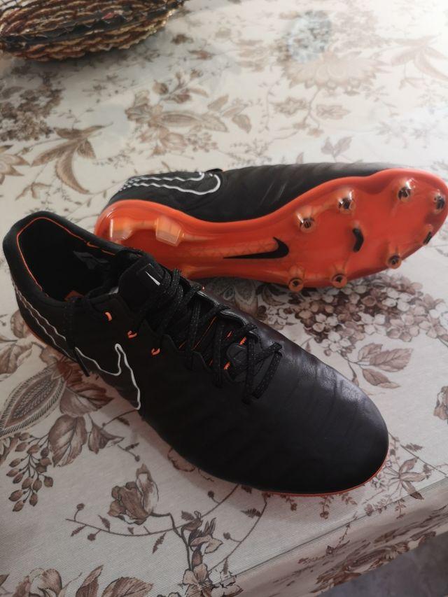 botas de fútbol nike tiempo legend 7 elite fg