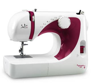 máquina de coser Jata Genesis 695
