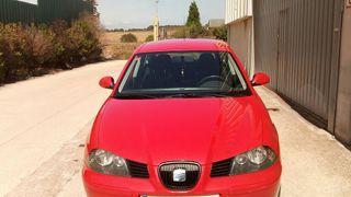 SEAT Ibiza 2002
