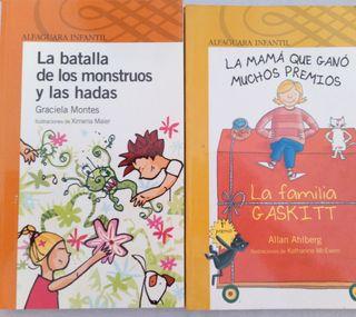 Clásicos de la literatura infantil