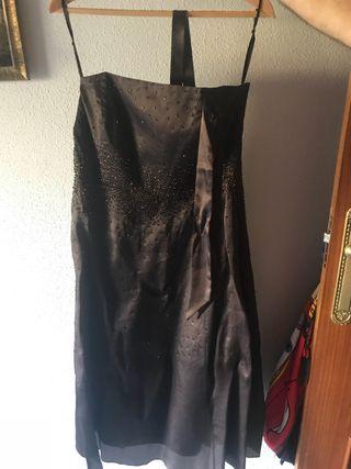 Vestido de fiesta AMITIE talla 38
