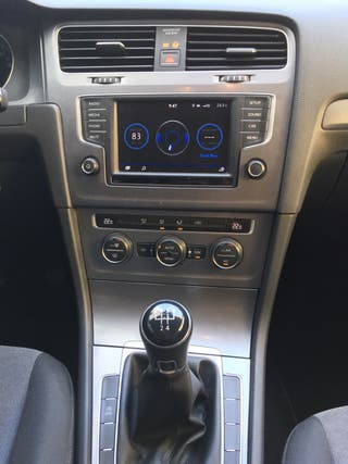 Volkswagen Golf - Diciembre 2016