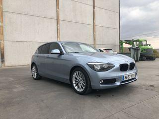 BMW Serie 1 2013 118 diésel 143cv