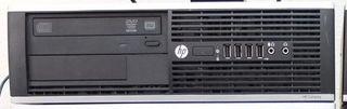 Ordenador HP 8300 sff con i5