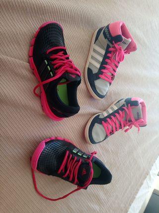 Adidas bambas 38 38,5