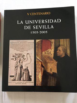 La Universidad de sevilla 1505-2005