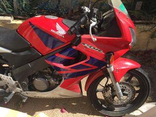 Honda CBR,