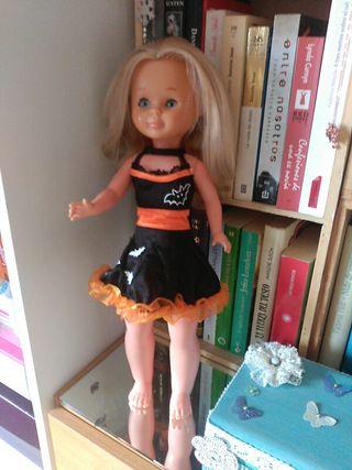 vestido Nancy Halloween
